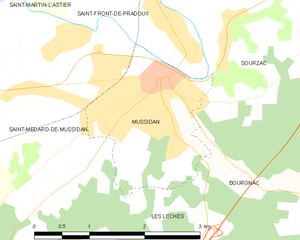 Map commune FR insee code 24299.png