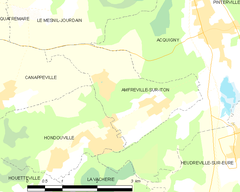 Map commune FR insee code 27014.png