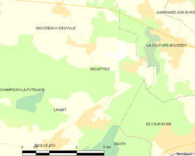 Map commune FR insee code 27419.png