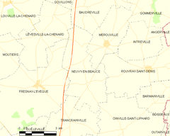 Map commune FR insee code 28276.png