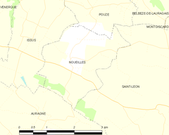 Map commune FR insee code 31401.png
