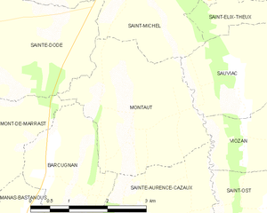 Map commune FR insee code 32278.png
