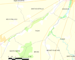 Map commune FR insee code 36222.png