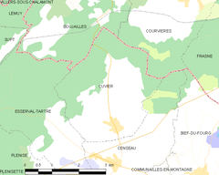 Map commune FR insee code 39187.png