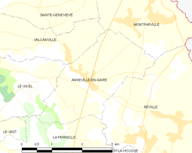 Map commune FR insee code 50013.png