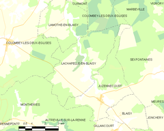 Map commune FR insee code 52254.png