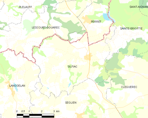 Map commune FR insee code 56245.png