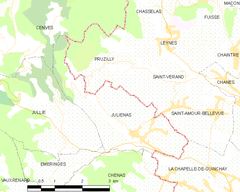 Map commune FR insee code 69103.png