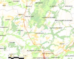 Map commune FR insee code 74096.png