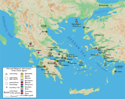 Map greek sanctuaries-en.svg