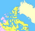 Map indicating Nares Strait.png