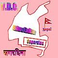 Map of V.D.C. Bhodaha,Bara Nepal.jpg