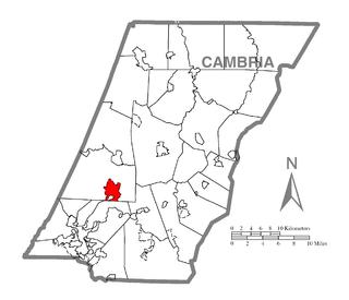 Vinco, Pennsylvania Census-designated place in Pennsylvania, United States