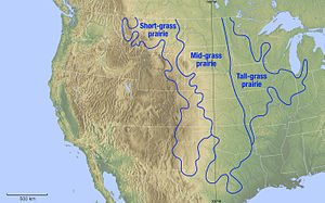 Great Plains - Ecoregions of the Great Plains