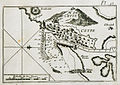 Map of the port of Sète in Languedoc, France - Roux Joseph - 1804.jpg