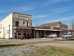 Maplesville (Alabama).