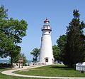 Marblehead OH Lighthouse 05-28-07.jpg