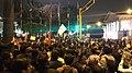 Marcha Disolución del Congreso de la República del Perú en 2019 IMG 20190930 202550.jpg