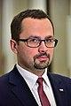 Marcin Horała Sejm 2017.jpg