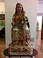Mare de Déu del Mont. Imatge original al Museu Diocesà de Girona.jpg
