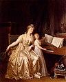 Marguerite Gerard - La Lecon De Piano.jpg