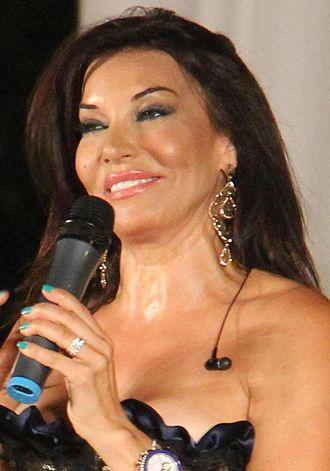 María Abradelo - Image: Maria Abradelo (cropped twice)