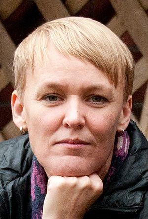 40th Guldbagge Awards - Maria Blom, Best Screenplay winner