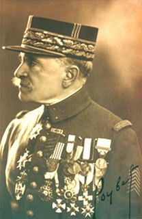 Mariano Goybet French general