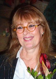 Marie-Louise Ekman.