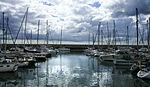 Marina at Puerto Calero, Lanzarote (3225684243).jpg