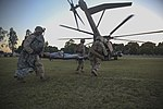 Marines, sailors prepare for humanitarian response with FHA exercise during WTI 2-15 150418-M-YE994-385.jpg