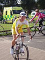 Mark Cavendish, 2007 Tour of Britain.jpg