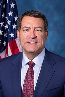 Mark Green, official portrait, 116th Congress.jpg