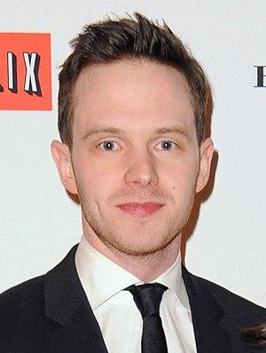 Mark O'Brien (actor) - O'Brien in 2013