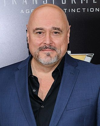 Mark Ryan (actor) - Ryan at the New York premiere of Transformers: Age of Extinction