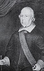 Markle's direct ancestor, Lord Hussey - beheaded at King Henry's orders in 1537