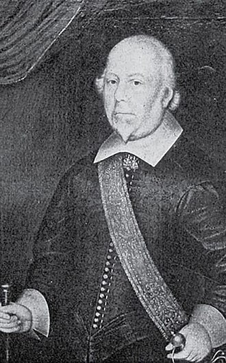 John Hussey, 1st Baron Hussey of Sleaford - c. 1533–1570 portrait of Hussey