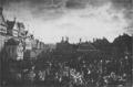 Marktet place (Schwerin) 1807.png
