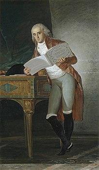 Marqués de Villafranca y duque de Alba por Goya.jpg