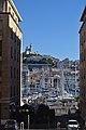 Marseille.Vieux Port et Basiliques Notre-Dame de la Garde(1).jpg