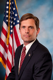 Martin Heinrich, official portrait, 112th Congress.jpg