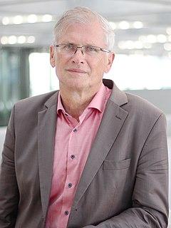 Martin Neumann German politician