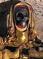 Mary Magdalene's skull.jpg