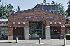 Marysville, WA public library - 01.jpg