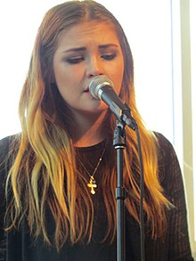Masha Performs for University of Missouri–Kansas City College Students.jpg