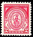 Massachusetts Bay Colony 1930 Issue-2c.jpg