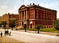 Massachusetts Institute of Technology, Rogers Building, Boston, ca. 1901.jpg