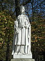 Mathilde par Jean-Jacques Elshoecht, Jardin du Luxembourg.jpg
