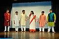 Matir Pare Thekai Matha - Science Drama - Apeejay School - BITM - Kolkata 2015-07-22 0749.JPG
