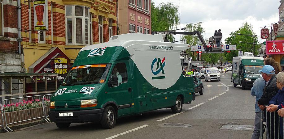 Maubeuge - Quatre jours de Dunkerque, étape 2, 7 mai 2015, arrivée (A06).JPG